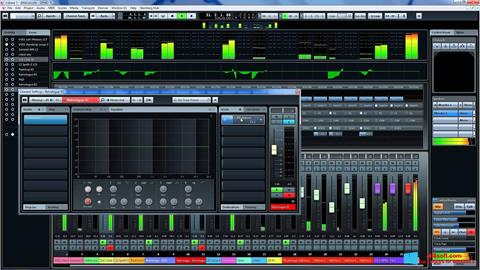 Capture d'écran Cubase pour Windows 8
